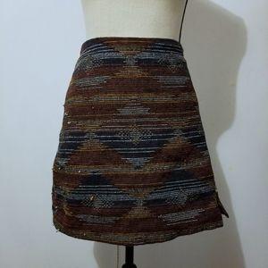 Cato skirt, 10